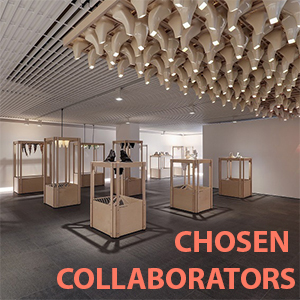 Chosen Collaborators